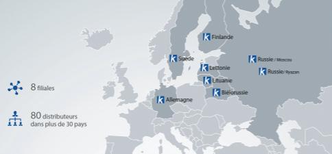 Carte Komfovent - Marque SUDCLIMATAIR - Climatisation, Rafraîchissement, VMC, Ventilation, Centrale de Traitement d'Air, Double Flux, Récupération d'Énergies, Diffusion d'air, Accessoires de ventilation, Pompe A Chaleur, Chauffage, Épuration d'Air, Dépollution - Genève, suisse, Lausanne, vaud