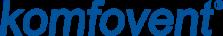 Logo Komfovent - Marque SUDCLIMATAIR - Climatisation, Rafraîchissement, VMC, Ventilation, Centrale de Traitement d'Air, Double Flux, Récupération d'Énergies, Diffusion d'air, Accessoires de ventilation, Pompe A Chaleur, Chauffage, Épuration d'Air, Dépollution - Genève, suisse, Lausanne, vaud